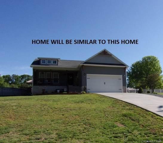 162 Keegan Lane, Denton, NC 27239 (#3622651) :: Stephen Cooley Real Estate Group