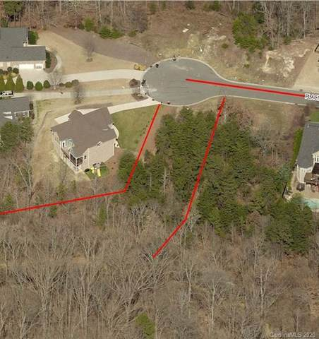 553 Placid Court #47, Tega Cay, SC 29708 (#3622680) :: Mossy Oak Properties Land and Luxury