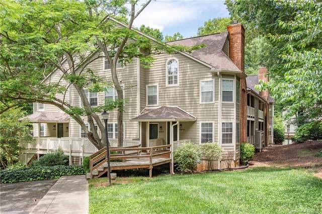 6500 Clavell Lane C, Charlotte, NC 28210 (#3622698) :: Rowena Patton's All-Star Powerhouse