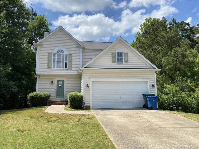 5 Elmridge Court, Durham, NC 27713 (#3622710) :: Keller Williams South Park