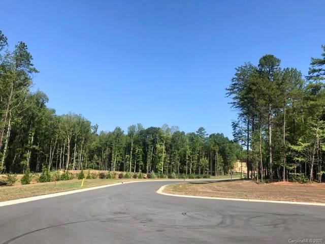 4083 Poplar Ridge Drive #32, Fort Mill, SC 29715 (#3622711) :: Ann Rudd Group