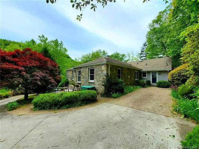 243 Cave Inn Drive, Hendersonville, NC 28792 (#3622712) :: MartinGroup Properties