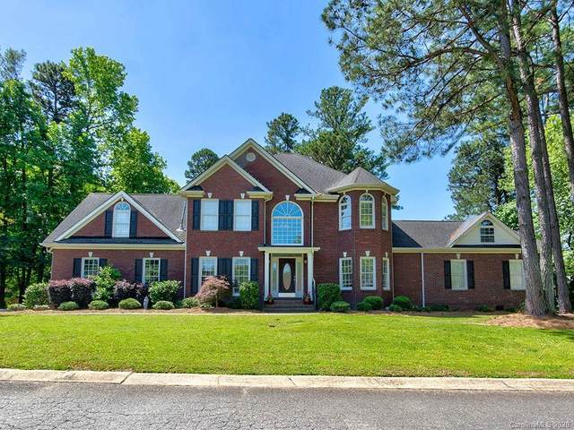 4503 Dublin Court, Rock Hill, SC 29732 (#3622720) :: LePage Johnson Realty Group, LLC