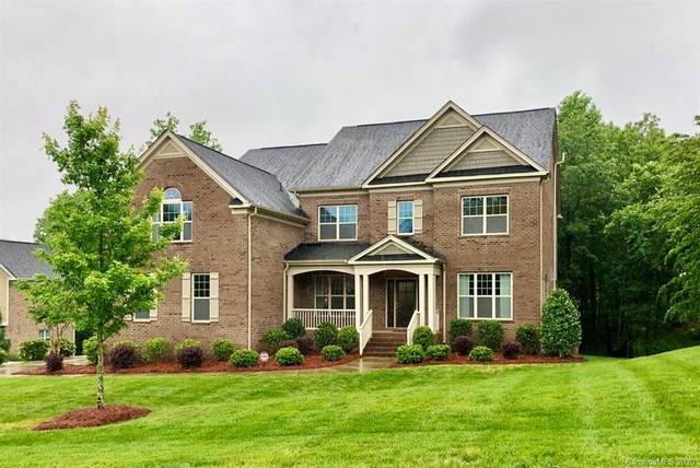 240 Walking Horse Trail, Davidson, NC 28036 (#3622750) :: MartinGroup Properties