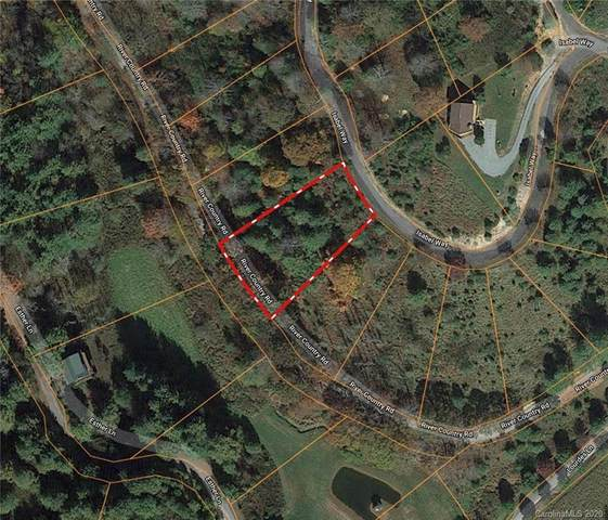 000 Isabel Way, Piney Creek, NC 28663 (#3622751) :: Stephen Cooley Real Estate Group