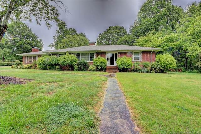 403 Brookwood Avenue, Cherryville, NC 28021 (#3622764) :: Rinehart Realty