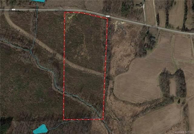 20+/- Acres Minden Road, Pleasant Garden, NC 27313 (#3622782) :: BluAxis Realty