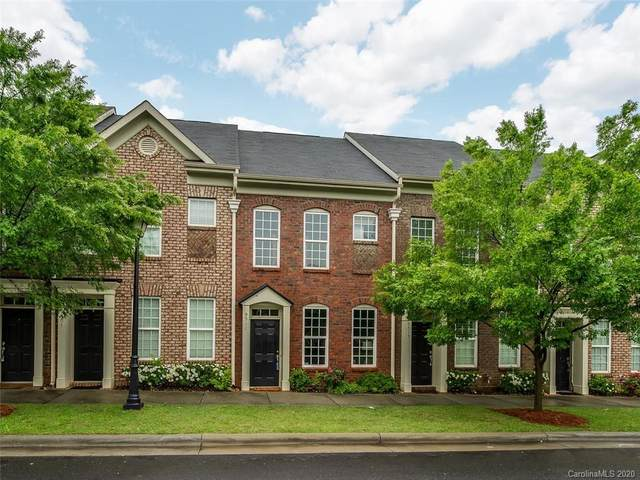 9511 Longstone Lane, Charlotte, NC 28277 (#3622788) :: Scarlett Property Group