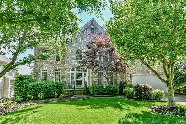 15620 Aberfeld Road, Huntersville, NC 28078 (#3622794) :: MartinGroup Properties