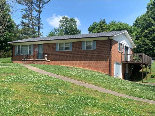 3327 Eastway Avenue, Morganton, NC 28655 (#3622800) :: Homes Charlotte