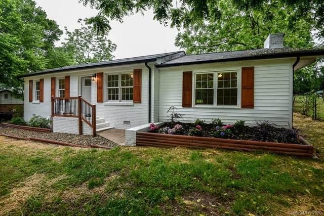 3601 Chapelwood Drive, Gastonia, NC 28052 (#3622808) :: High Performance Real Estate Advisors