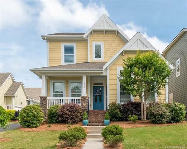 1526 Lovers Lawn Trace, Cornelius, NC 28031 (#3622840) :: Carlyle Properties