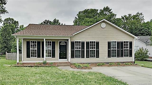 4112 Ringtail Court, Concord, NC 28025 (#3622843) :: The Premier Team at RE/MAX Executive Realty