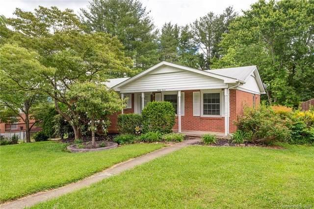 27 Morgan Boulevard, Arden, NC 28704 (#3622844) :: Austin Barnett Realty, LLC
