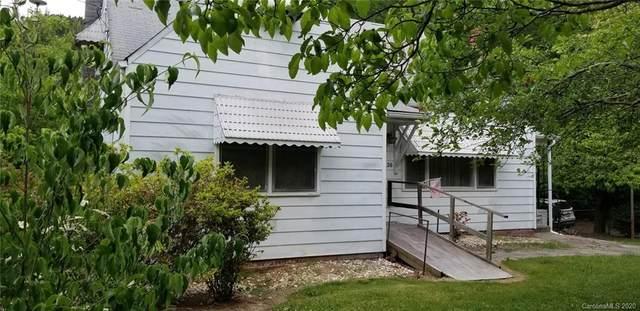 1120 Eldorado Street, Troy, NC 27371 (#3622846) :: Stephen Cooley Real Estate Group