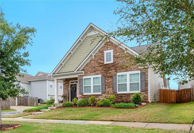 9630 Hyghbough Street, Huntersville, NC 28078 (#3622857) :: Rhonda Wood Realty Group