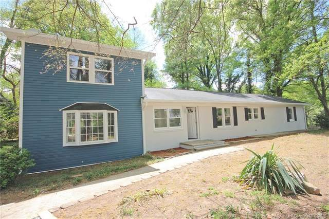 129 Dallas Bessemer City Highway, Dallas, NC 28034 (#3622860) :: Stephen Cooley Real Estate Group
