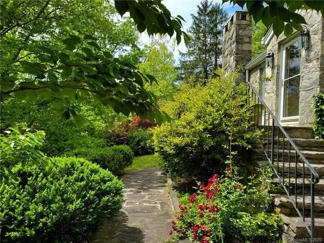 243 Cave Inn Drive, Hendersonville, NC 28792 (#3622873) :: MartinGroup Properties