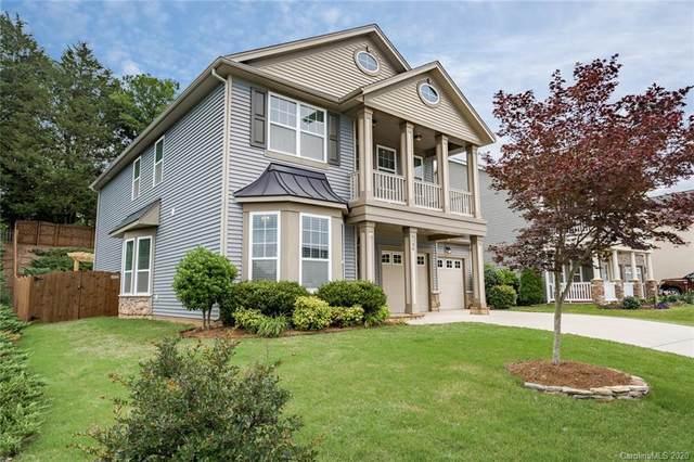 286 Perennial Drive NW, Concord, NC 28027 (#3622874) :: Rinehart Realty