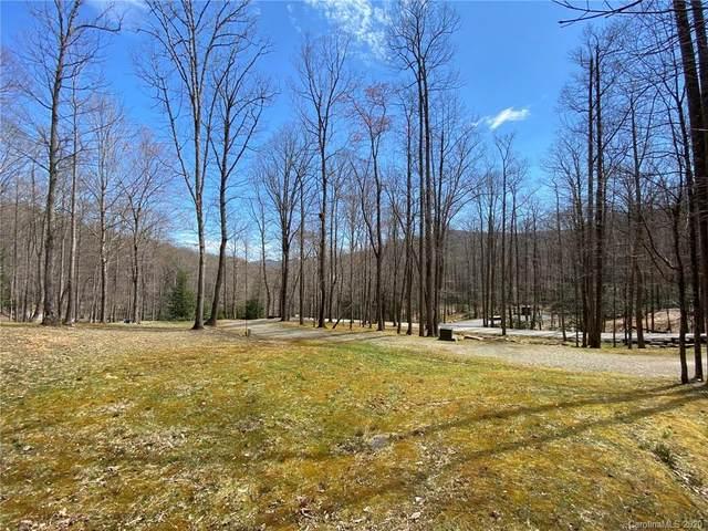 000 Grove View, Burnsville, NC 28714 (#3622875) :: Premier Realty NC