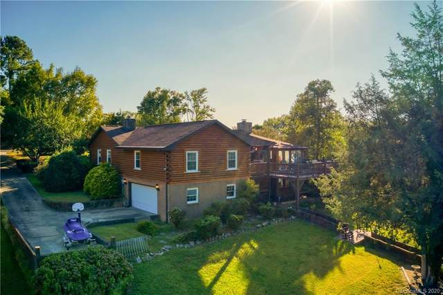 125 Canterbury Drive, Kings Mountain, NC 28086 (#3622885) :: MartinGroup Properties