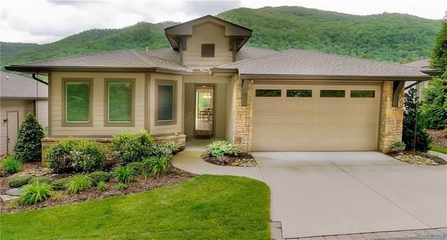 174 Alexander Drive, Maggie Valley, NC 28751 (#3622905) :: Exit Realty Vistas