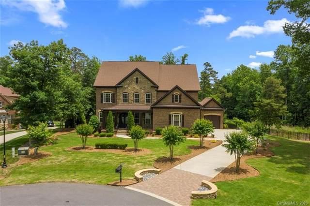 419 Covington Crossing, Weddington, NC 28104 (#3622920) :: Besecker Homes Team