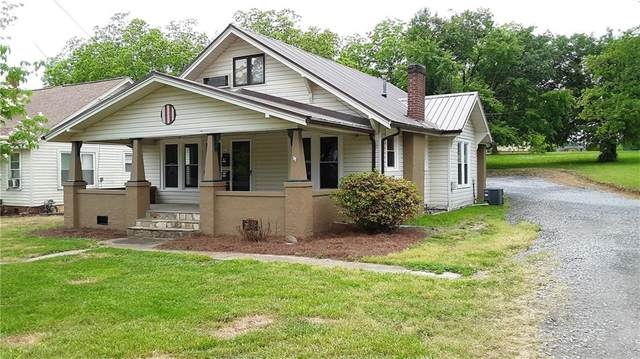 228 33rd Street SW A,B,C, Hickory, NC 28602 (#3622929) :: MartinGroup Properties