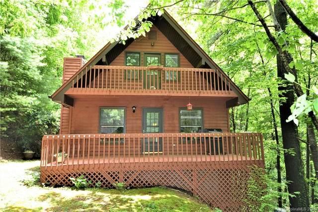 79 Deep Woods Road, Weaverville, NC 28787 (#3622931) :: Carolina Real Estate Experts