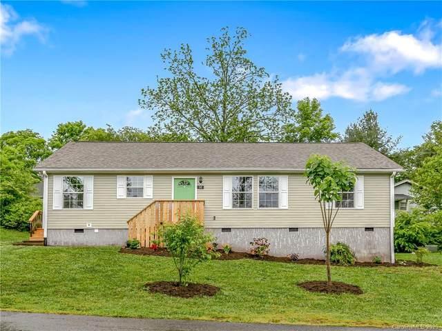 14 Clemson Court, Asheville, NC 28806 (#3622934) :: Besecker Homes Team