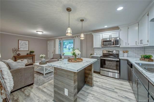 923 Laurel Lane, Gastonia, NC 28054 (#3622936) :: Homes Charlotte