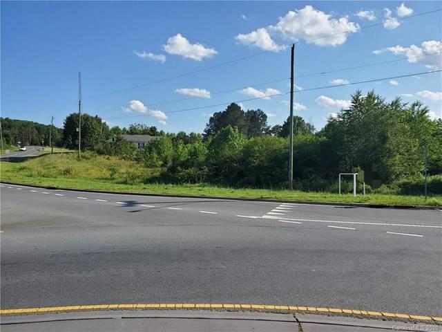 Vac NE Connector 11,12,13, Albemarle, NC 28001 (#3622946) :: Besecker Homes Team
