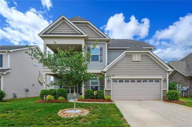 118 Glenmoor Avenue, Advance, NC 27006 (#3622948) :: LePage Johnson Realty Group, LLC