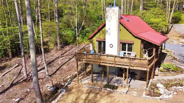 4101 Bald Creek Road, Clyde, NC 28721 (#3622950) :: Scarlett Property Group
