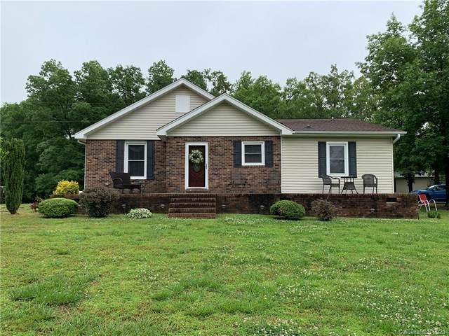 40636 Stony Gap Road, Albemarle, NC 28002 (#3622955) :: Miller Realty Group
