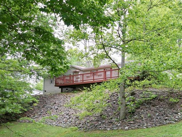 57 Candler Knob Road, Asheville, NC 28806 (#3622965) :: Keller Williams Professionals
