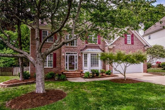 10312 Willingham Road, Huntersville, NC 28078 (#3622968) :: Carver Pressley, REALTORS®