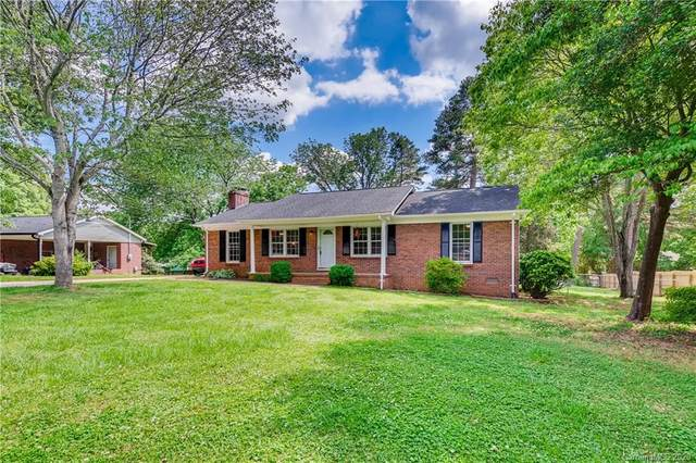 4817 Buckeye Lane, Gastonia, NC 28056 (#3622970) :: Stephen Cooley Real Estate Group
