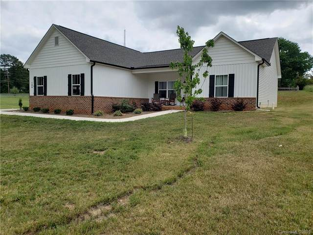 196 Watering Trough Road, Statesville, NC 28677 (#3622973) :: Rinehart Realty