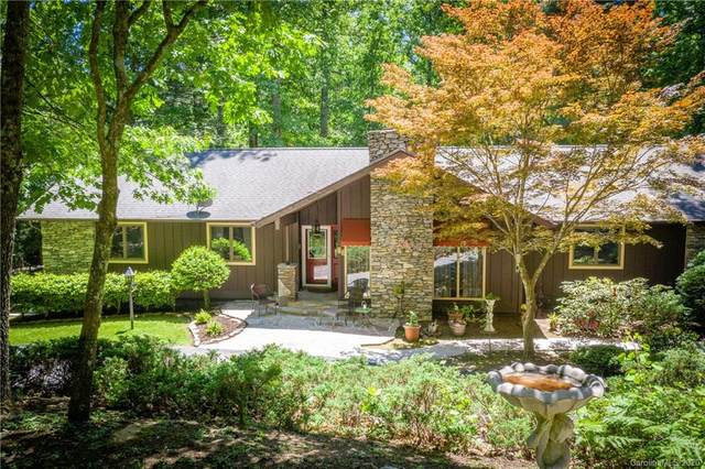 16 Jasmine Place, Laurel Park, NC 28739 (MLS #3622983) :: RE/MAX Journey