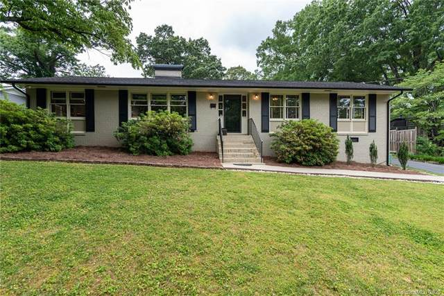 1039 6th Avenue, Hickory, NC 28601 (#3622989) :: Keller Williams South Park