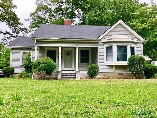 1035 E Main Street, Albemarle, NC 28001 (#3623039) :: Besecker Homes Team