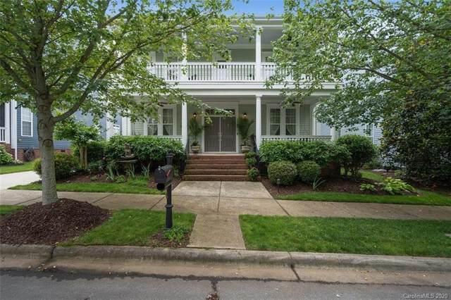15307 Barnsbury Drive, Huntersville, NC 28078 (#3623046) :: Puma & Associates Realty Inc.