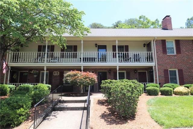 815 Jamestown Drive, Gastonia, NC 28056 (#3623063) :: High Performance Real Estate Advisors