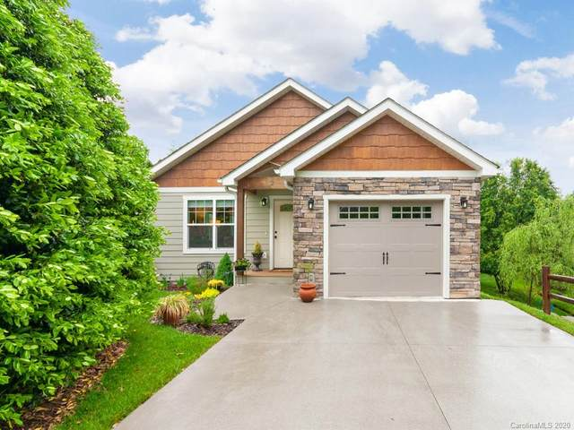 2 Jennlynn Drive, Arden, NC 28704 (#3623081) :: Keller Williams Professionals