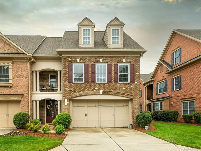 16822 Hamptons Landing Road, Charlotte, NC 28277 (#3623083) :: Stephen Cooley Real Estate Group