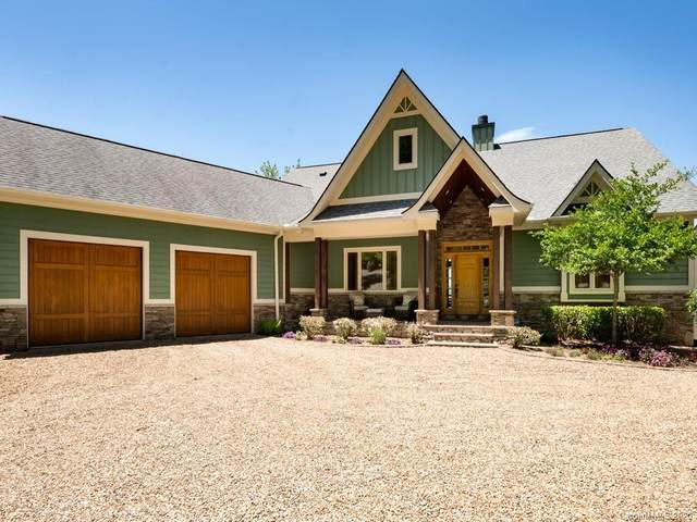 213 Overlook Point Road, Hendersonville, NC 28792 (#3623093) :: MOVE Asheville Realty
