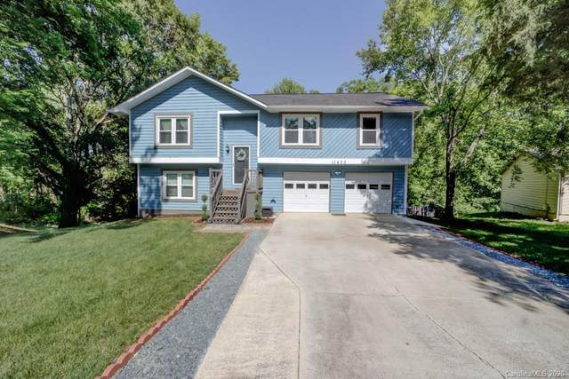 11433 Vista Haven Drive 1/87, Charlotte, NC 28226 (#3623096) :: Cloninger Properties
