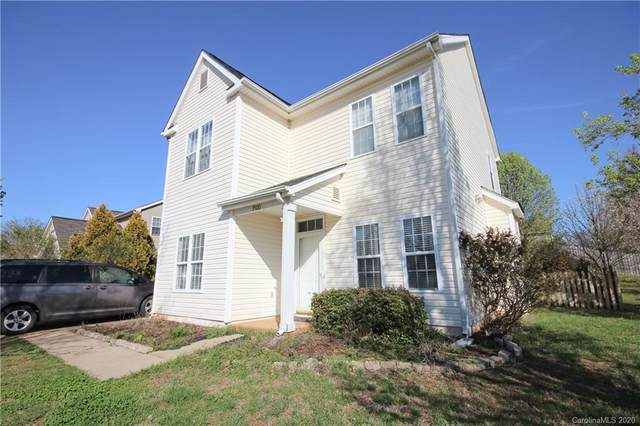 9500 Constitution Hall Drive, Charlotte, NC 28277 (#3623099) :: Ann Rudd Group