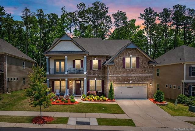 1452 Afton Way, Fort Mill, SC 29708 (#3623109) :: Robert Greene Real Estate, Inc.
